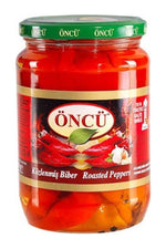 Roasted Pepper - ONCU - Goffa - Fresh to your door!