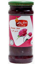 Roses Jams - Al Ahlam - Goffa - Fresh to your door!