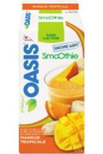 Smoothie Juice . - Oasis - Goffa - Fresh to your door!