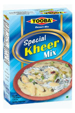 Special Kheer Mix - TOOBA - Goffa - Fresh to your door!