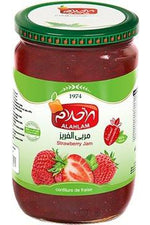 Strawberry Jams - Al Ahlam - Goffa - Fresh to your door!