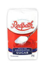 Sugar - Redpath - Goffa - Fresh to your door!