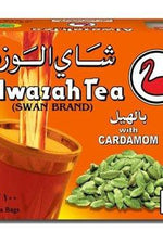 Tea with Cardamom - Alwazah - Goffa - Fresh to your door!