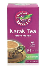 Tea with Cardamom - Karak - Goffa - Fresh to your door!