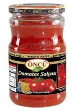 Tomato Paste Double Concentrated - ONCU - Goffa - Fresh to your door!