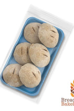 Uncooked Frozen Grilled Kibbeh - Bread And Salt - Goffa - Fresh to your door!