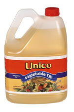 Oil Vegetable - Unico - Goffa - Fresh to your door!