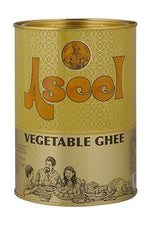Vegetable Ghee - Aseel - Goffa - Fresh to your door!