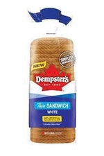 Wight Sliced Bread - Dempsters - Goffa - Fresh to your door!