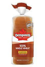 Sliced Bread Ww - Dempster's - Goffa - Fresh to your door!
