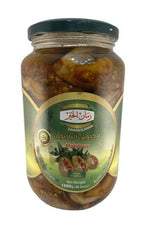 Zaman Alkhair Makdous - Zaman Elkhair - Goffa - Fresh to your door!