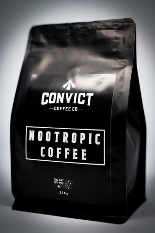 NOOTROPIC COFFEE 450g