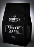 ORGANIC COFFEE SUBSCRIPTION