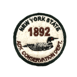 ADK Conservation Patch