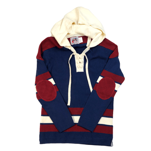 USA Navy Hockey Sweater
