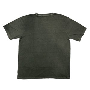 100% Cotton Moss Men's T-Shirt