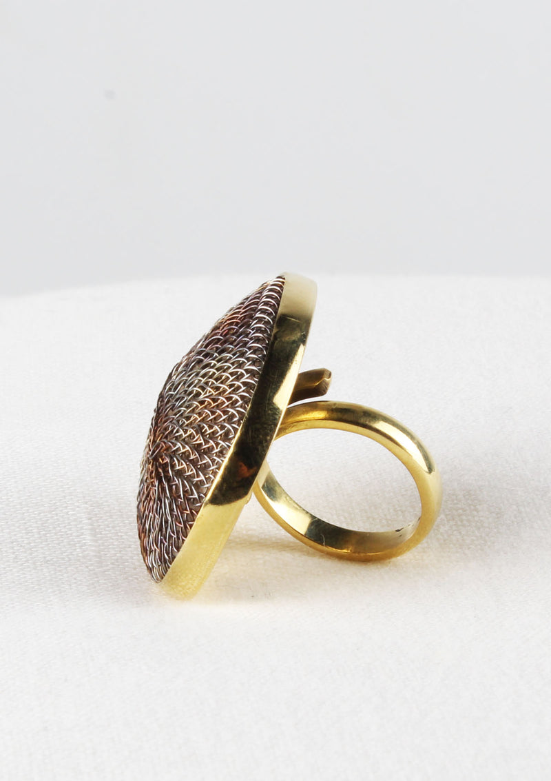 Bague 6 - African Collection