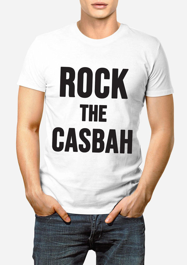 Rock the Kasbah T-shirt - African Collection