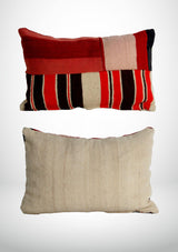 large Moroccan handmade pillow - African Collection