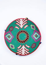African Colorful Home Decor - African Collection