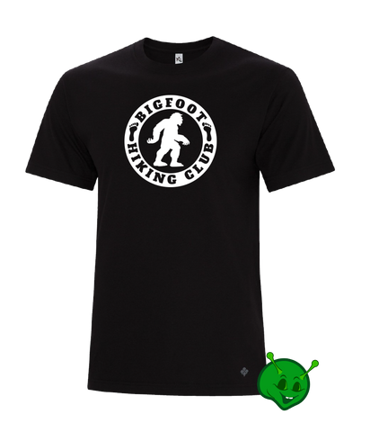 BIGFOOT HIKING CLUB Premium T-Shirt