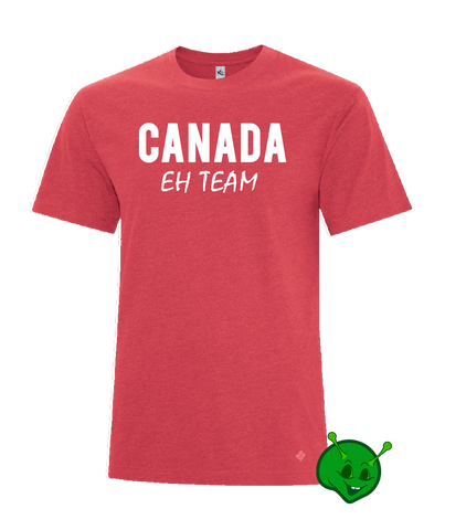Canada Eh Team Men's (and Youth) Premium T-Shirts