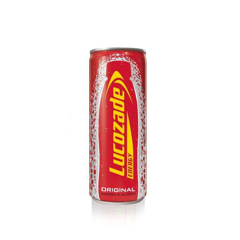 Lucozade Energy Original 250ml