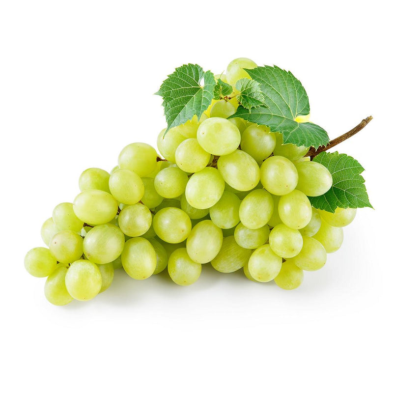 White Seedless Grapes 500g