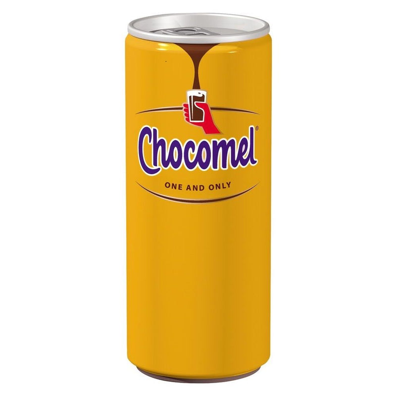 Chocomel Chocolate Flavoured Milk Drink 250Ml