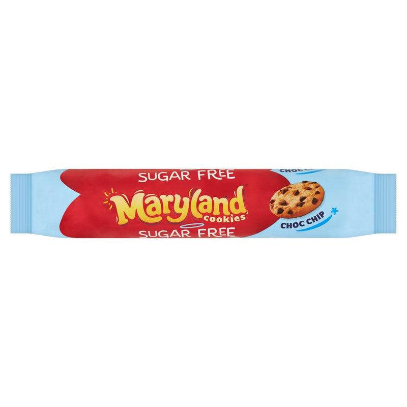 Maryland Cookies Chocolate Chip Sugar Free 230G