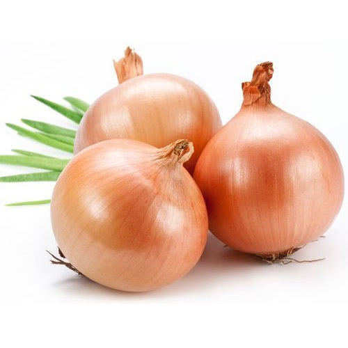 Brown Onions Each