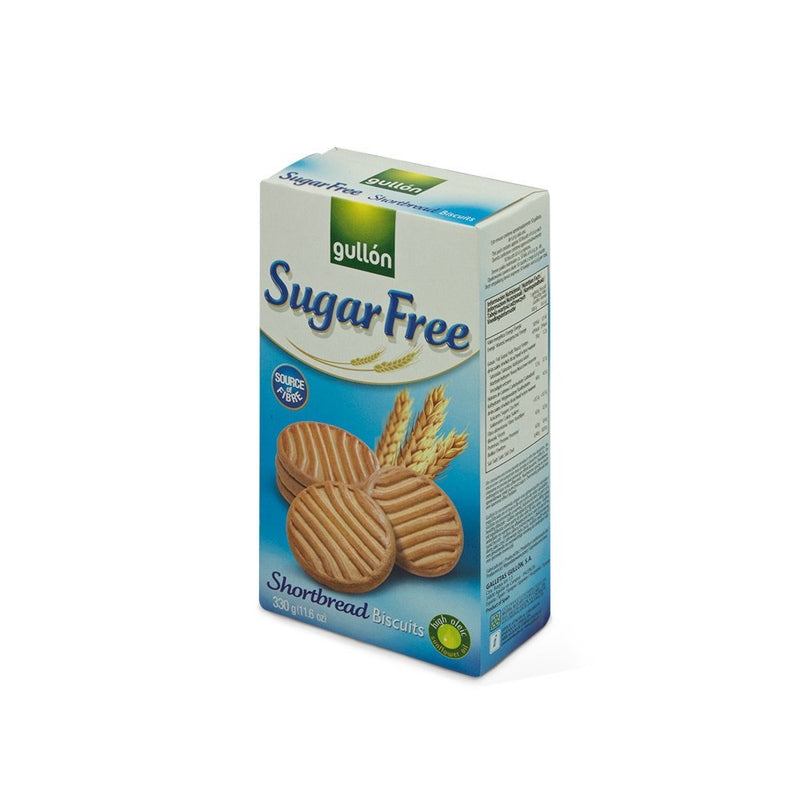 Shortbread biscuits Sugar Free 330g