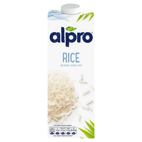Alpro Rice Drink 1 Litre