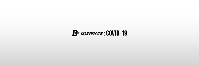 BE Ultimate: COVID-19