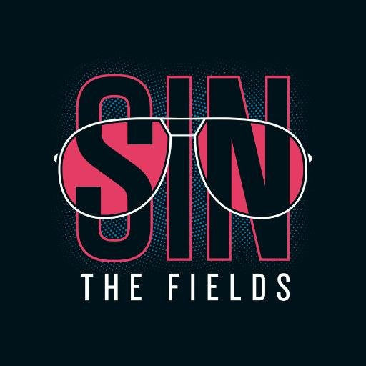 Sin The Fields Logo