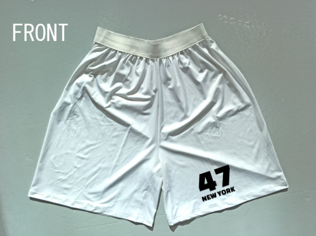 Xist Ultimate Spot Sub Shorts