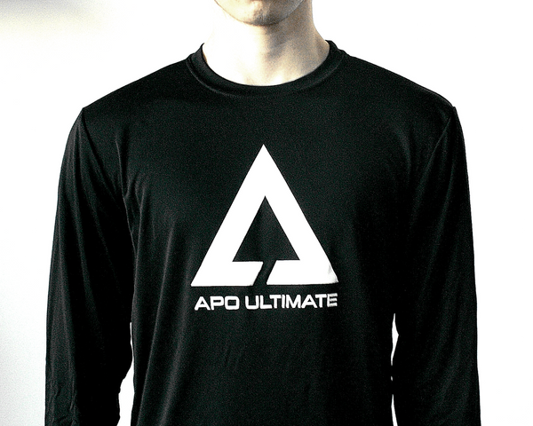 Apo Ultimate Long Sleeve