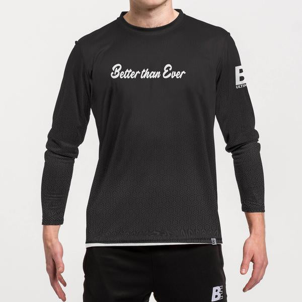 Better Than Ever Dark Long Sleeve | BE Originals