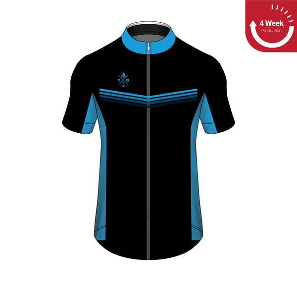 Full Sub Cycling Jersey | BOAT Winter Apparel