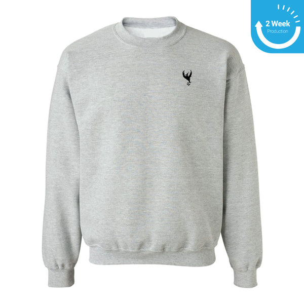 Embroidered Crewneck | Ottawa Phoenix Winter Apparel