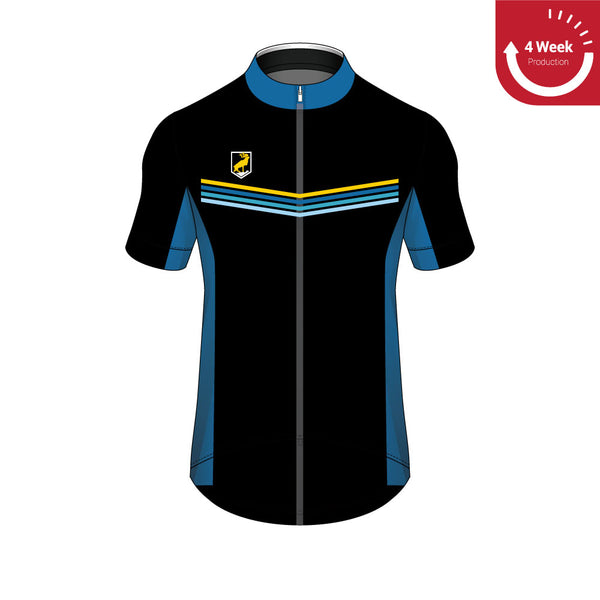 Full Sub Cycling Jersey | St Johns Regiment Winter Apparel