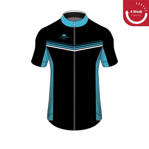 Full Sub Cycling Jersey |  Ultimate Québec