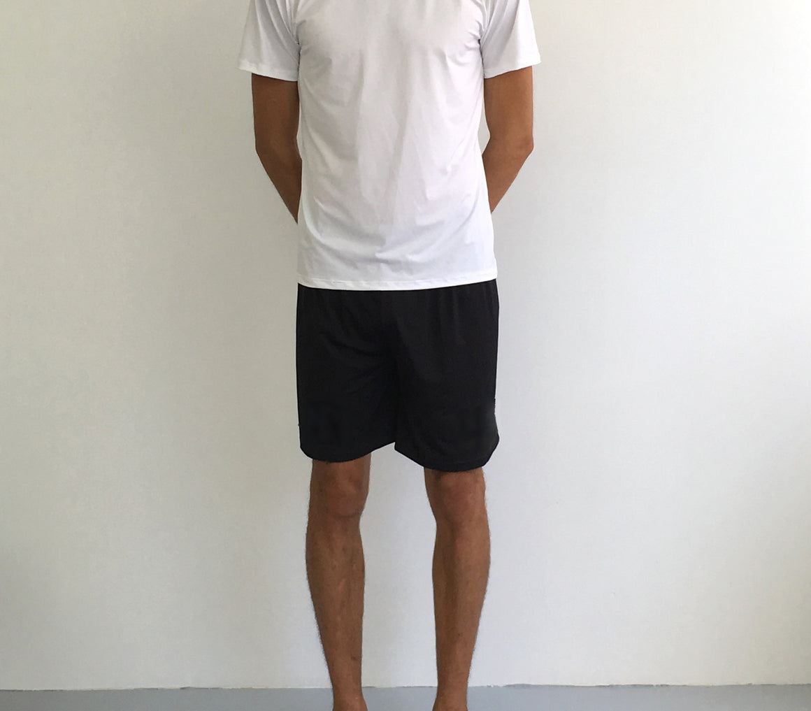 Taïga Shorts | East Coast Cut