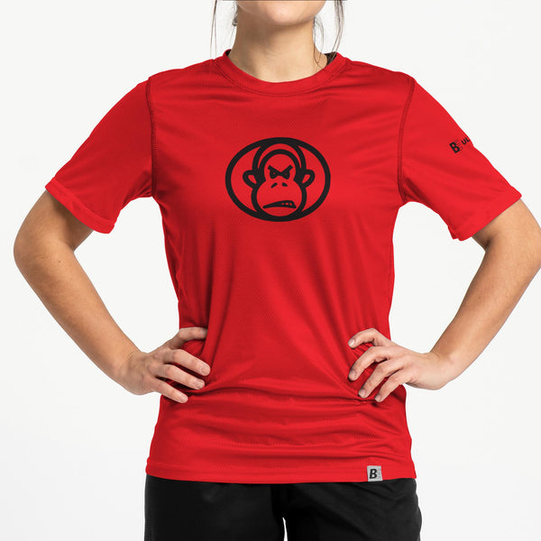 Logo Training Shirt Short Sleeve | Vancouver Furious George