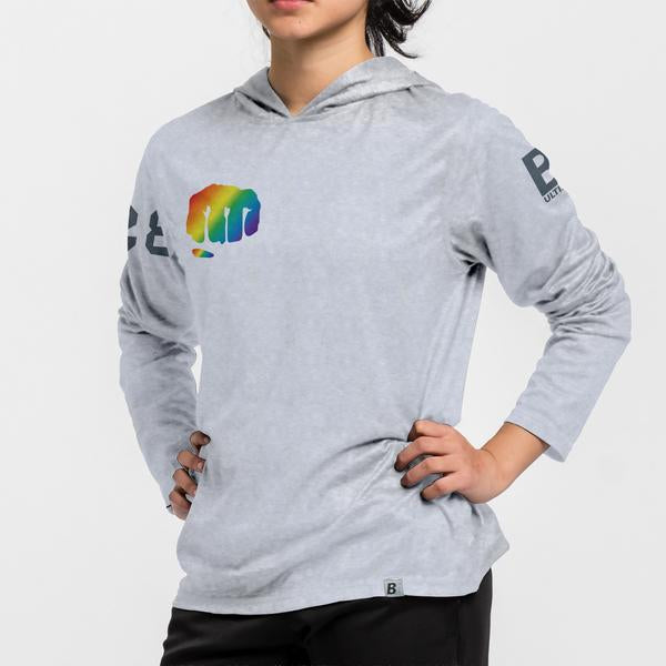 Official Replica Sun Hoodie 2018 | San Francisco Fury