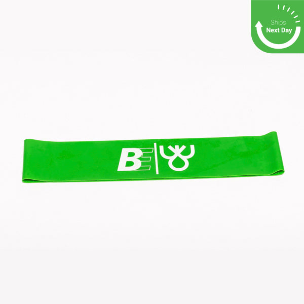 BE x JW Resistance Mini Band(3 Versions) | Field and Fitness
