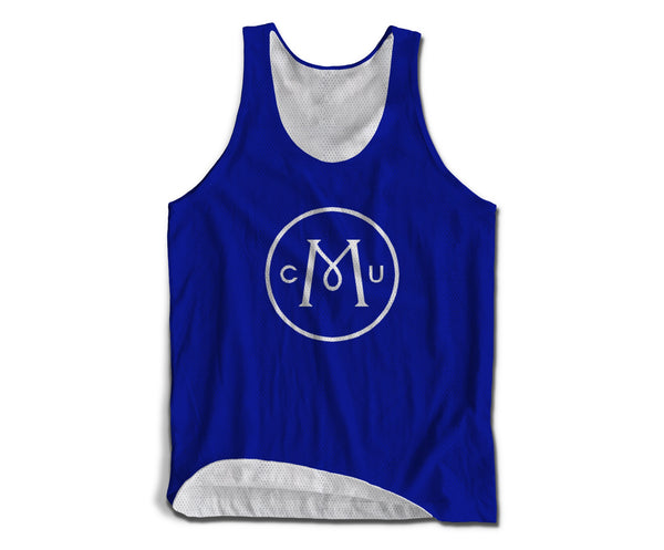 Screened Mesh Reversibles Dark | Club M