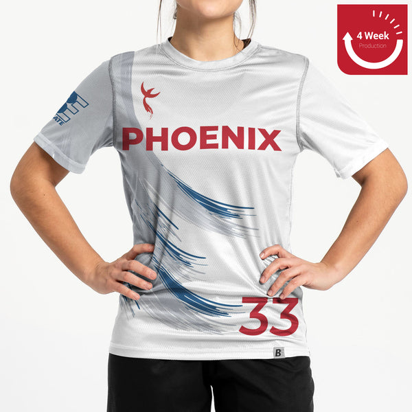 Official Replica Light Short Sleeve | Raleigh Phoenix