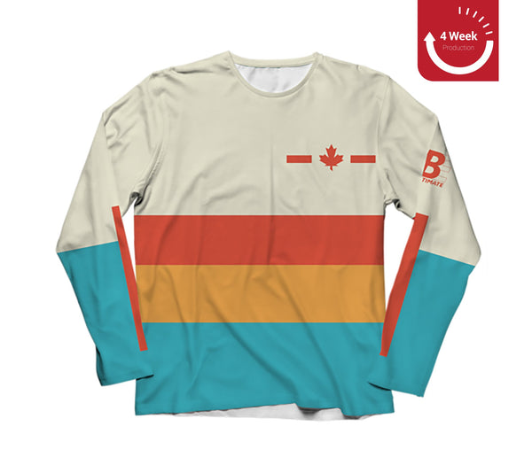 Retro Light Long Sleeve | Ultilife