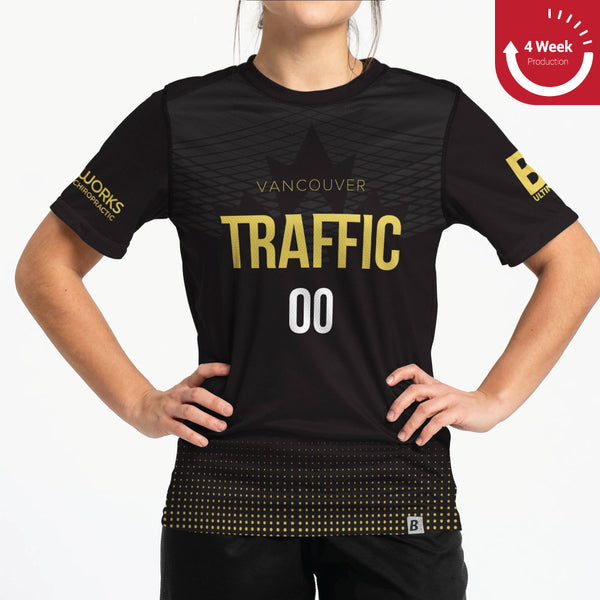 Official Replica Short Sleeve | Vancouver Traffic
